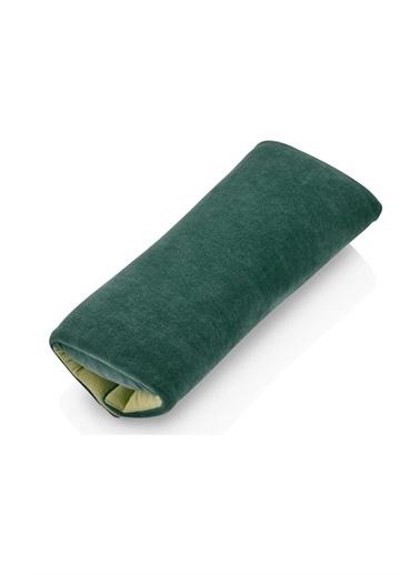 Baby Jem Emniyet Kemeri Yastığı Yeşil